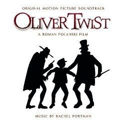 OLIVER TWIST – Rachel Portman | MOVIE MUSIC UK