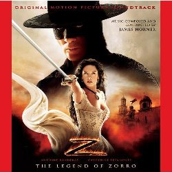 legendofzorro