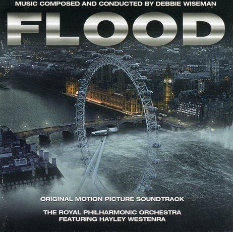 Flood Debbie Wiseman Movie Music Uk