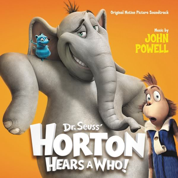 Horton Hears A Who!  John Powell  Movie Music Uk. Format Signs Of Stroke. Small Tattoo Signs. Teenagers Signs. Anime Couple Signs. Metastatic Breast Signs. Marquee Light Signs. 21 Week Signs. Basketball Court Signs Of Stroke