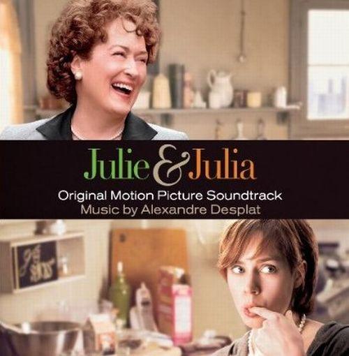 Kết quả hình ảnh cho Julie & Julia - 2009