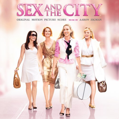 Sex and the city tv show soundtrack