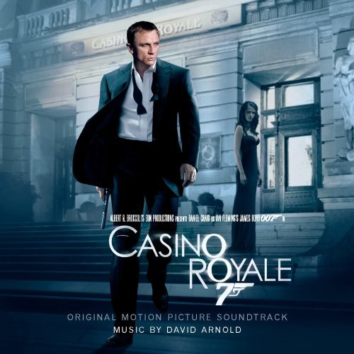 casino royal soundtrack