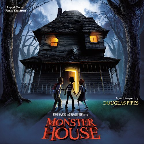 monster house movie - photo #13