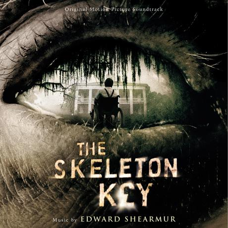 THE SKELETON KEY – Edward Shearmur | MOVIE MUSIC UK