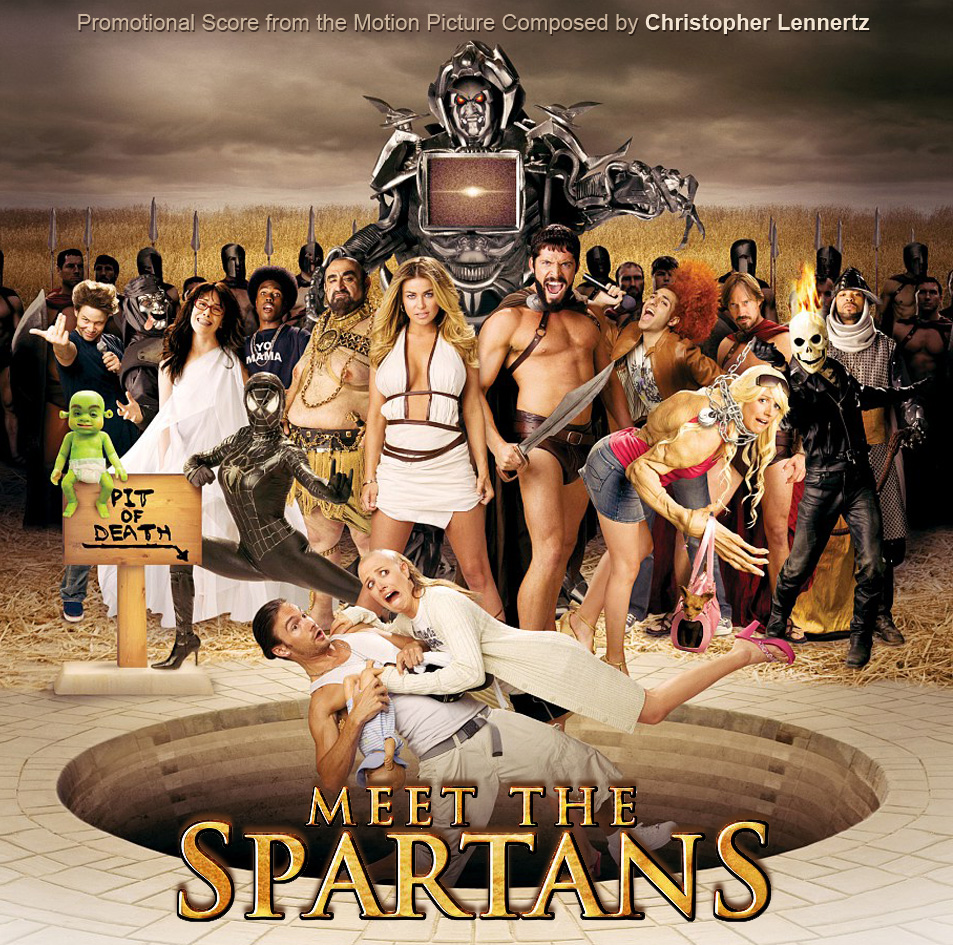 meet the spartans your mom jokes