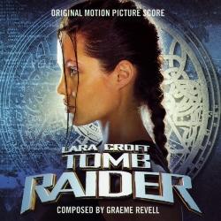 Lara Croft Tomb Raider Graeme Revell Movie Music Uk