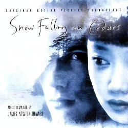 Snow Falling On Cedars James Newton Howard Movie Music Uk