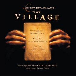 The Village James Newton Howard Movie Music Uk