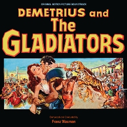 demetriusandthegladiators
