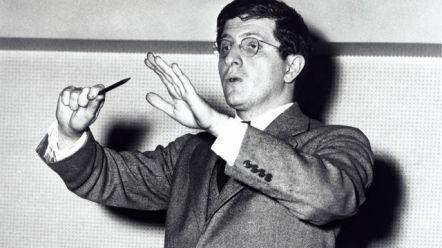 Bernard Herrmann 2