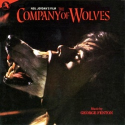 Image result for company of wolves george fenton
