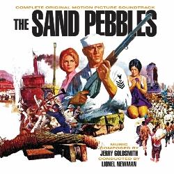 sandpebbles