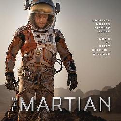 The Martian Harry Gregson Williams Movie Music Uk