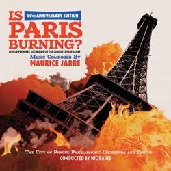 isparisburning