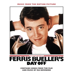 FERRIS BUELLER S DAY OFF – Ira Newborn · ferrisbuellersdayoff THROWBACK  THIRTY 6381314d3