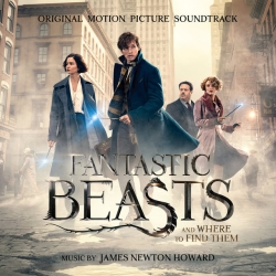 Fantastic Beasts And Where To Find Them James Newton