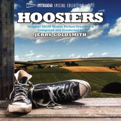 HOOSIERS – Jerry Goldsmith | MOVIE MUSIC UK