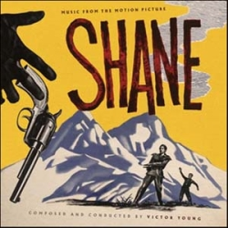 SHANE – Victor Young | MOVIE MUSIC UK