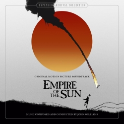 Empire Of The Sun John Williams Movie Music Uk