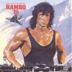 RAMBO III – Jerry Goldsmith | MOVIE MUSIC UK