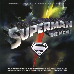 SUPERMAN – John Williams | MOVIE MUSIC UK