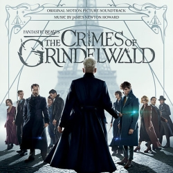 FANTASTIC BEASTS: THE CRIMES OF GRINDELWALD – James Newton
