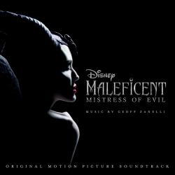 Maleficent Mistress Of Evil Geoff Zanelli Movie Music Uk
